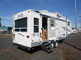 2005 Keystone Sprinter 243FWRLS Salem, Oregon 2