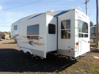 2005 Keystone Sprinter 243FWRLS Salem, Oregon 3