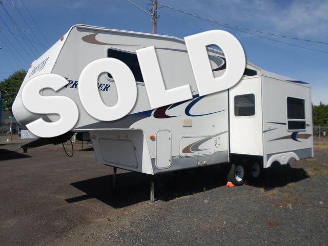 2005 Keystone Sprinter 243FWRLS Salem, Oregon