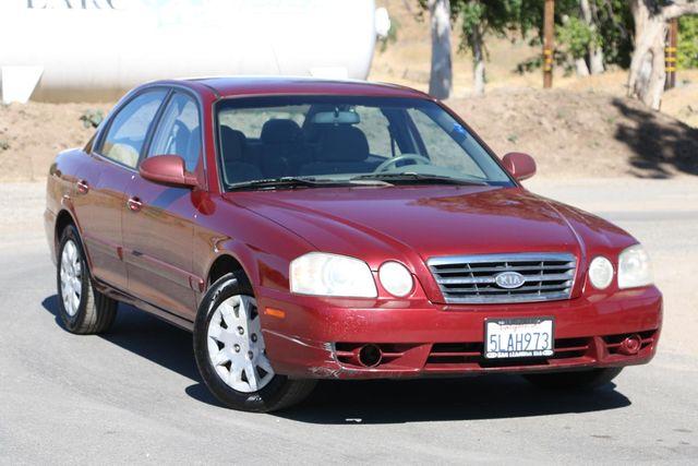 2005 Kia Optima LX Santa Clarita, CA 3