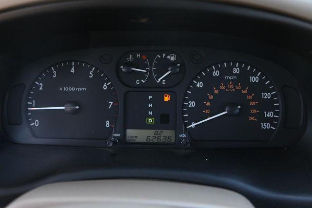 2005 Kia Optima LX Santa Clarita, CA 17