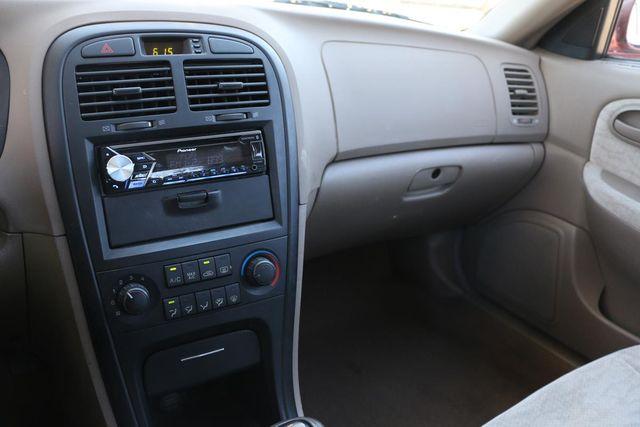 2005 Kia Optima LX Santa Clarita, CA 18