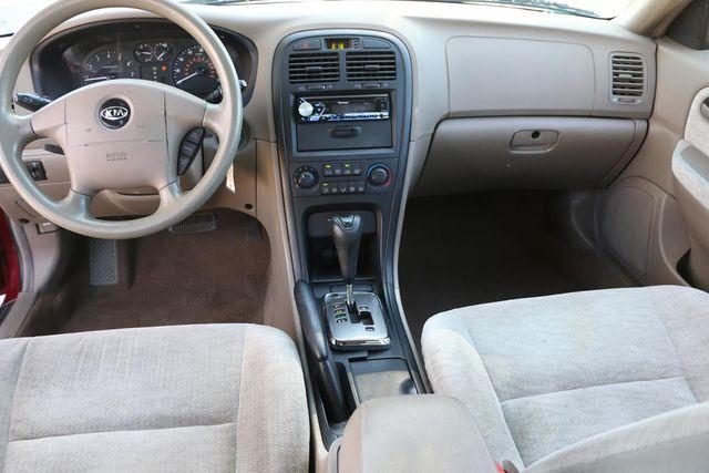 2005 Kia Optima LX Santa Clarita, CA 7