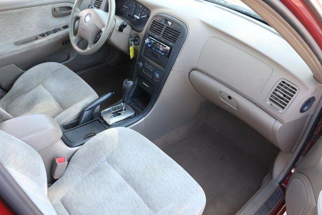 2005 Kia Optima LX Santa Clarita, CA 9