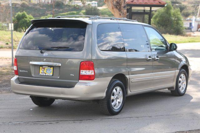2005 Kia Sedona LX Santa Clarita, CA 6