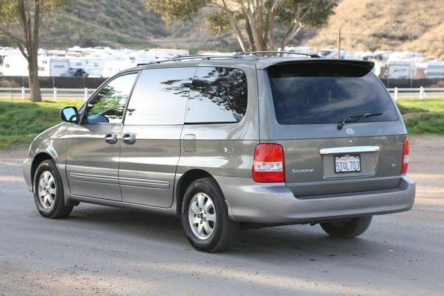 2005 Kia Sedona EX Santa Clarita, CA 5