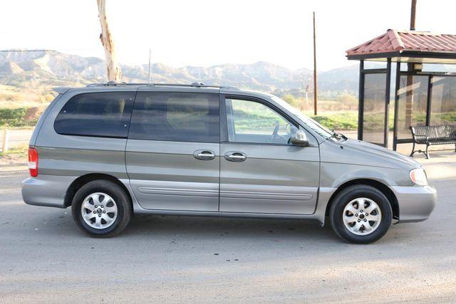 2005 Kia Sedona EX Santa Clarita, CA 12