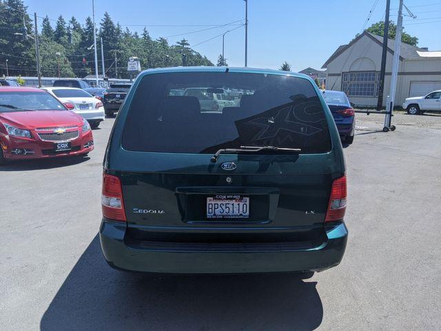 2005 Kia Sedona LX in Tacoma, WA 98409