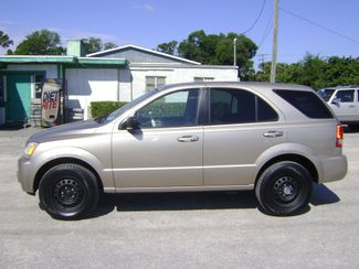 2005 Kia Sorento EX in Fort Pierce, FL 34982
