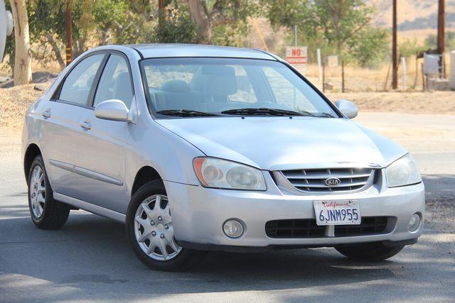 2005 Kia Spectra EX Santa Clarita, CA 3