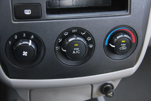 2005 Kia Spectra EX Santa Clarita, CA 19