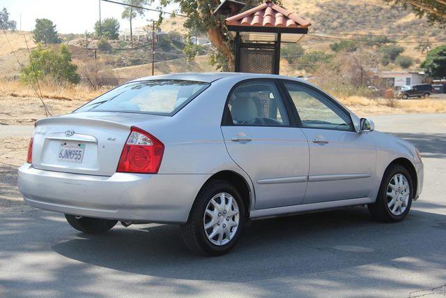 2005 Kia Spectra EX Santa Clarita, CA 6