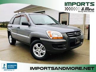 2005 Kia Sportage in Lenoir City, TN