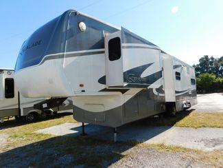 2005 Kz Escalade 36KS  city Florida  RV World of Hudson Inc  in Hudson, Florida