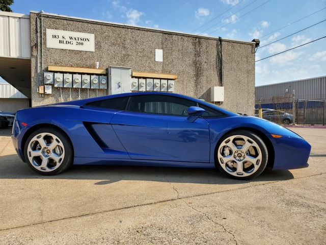 2005 Lamborghini Gallardo in Arlington, Texas 76010