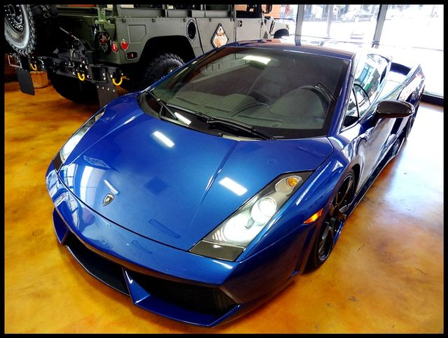 2005 Lamborghini Gallardo San Diego, California 1