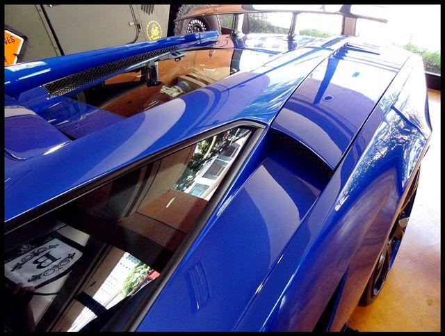 2005 Lamborghini Gallardo San Diego, California 12