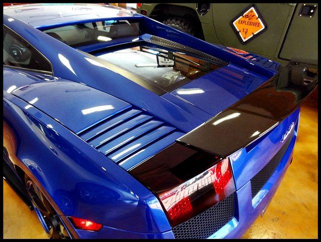 2005 Lamborghini Gallardo San Diego, California 13