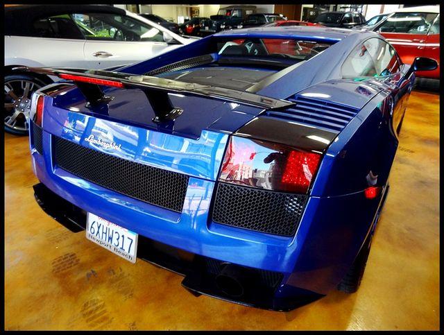 2005 Lamborghini Gallardo San Diego, California 4