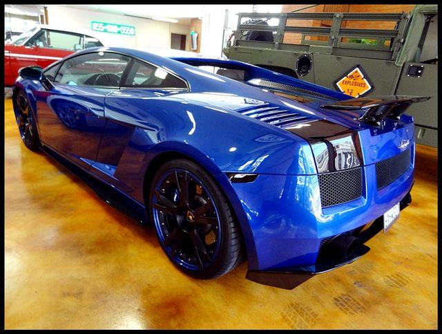 2005 Lamborghini Gallardo San Diego, California 42