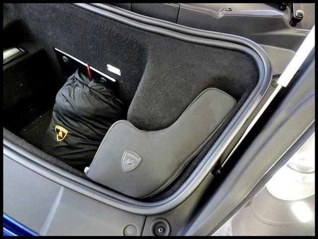 2005 Lamborghini Gallardo San Diego, California 46