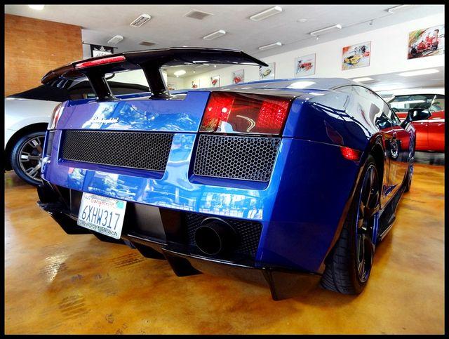 2005 Lamborghini Gallardo San Diego, California 5