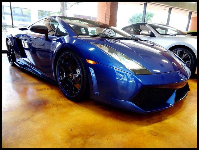 2005 Lamborghini Gallardo San Diego, California 7