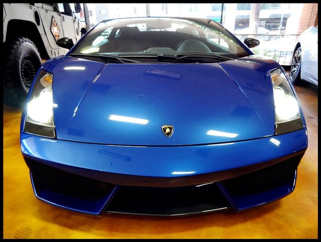 2005 Lamborghini Gallardo San Diego, California 8