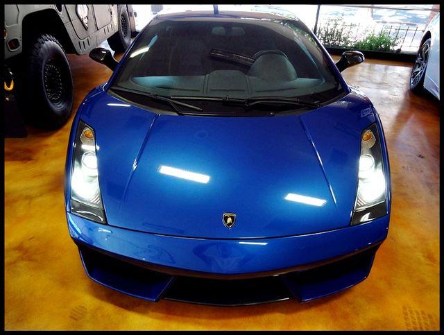 2005 Lamborghini Gallardo San Diego, California 9