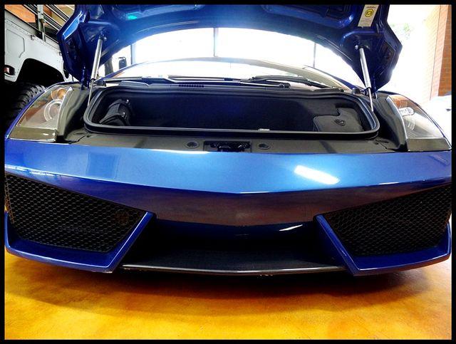 2005 Lamborghini Gallardo San Diego, California 48