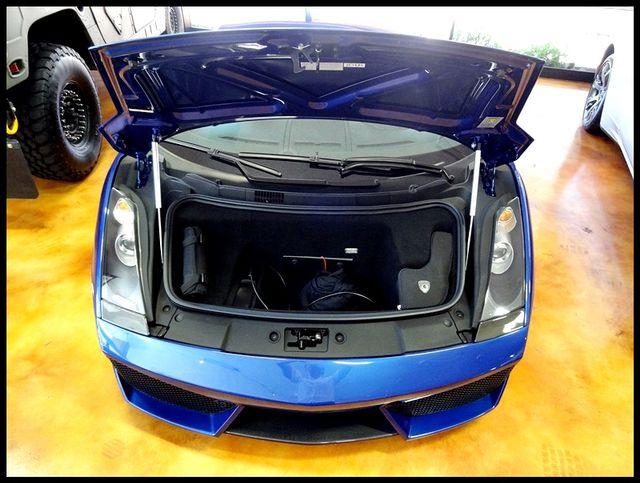 2005 Lamborghini Gallardo San Diego, California 49