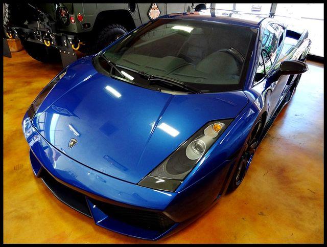 2005 Lamborghini Gallardo San Diego, California 72