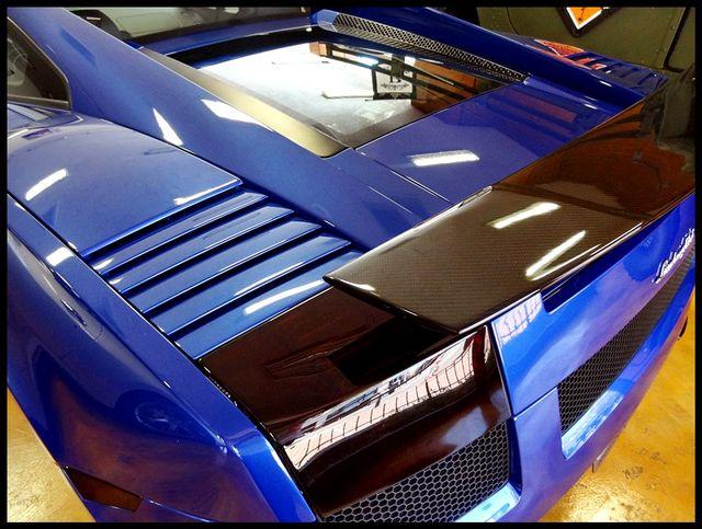 2005 Lamborghini Gallardo San Diego, California 55
