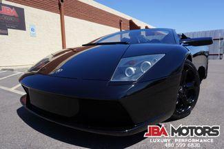 2005 Lamborghini Murcielago Roadster | MESA, AZ | JBA MOTORS in Mesa AZ