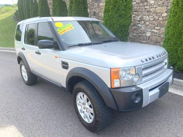 2005 Land Rover LR3 SE in Knoxville, Tennessee 37920