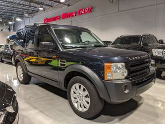 2005 Land Rover LR3 in Lake Forest, IL