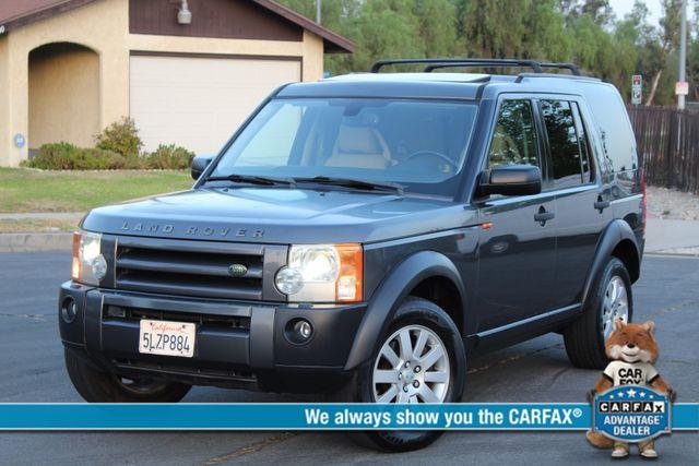 2005 Land Rover Lr3 Se 3rd Row Seats Navigation Xenon Service