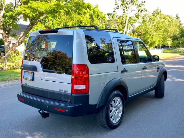 2005 Land Rover LR3 SE 4WD LEATHER SUNROOF 1-OWNER SERVICE RECORDS NEW TIRES in Van Nuys, CA 91406