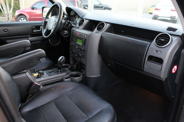 2005 Land Rover LR3 SE XENON AUTOMATIC PANORAMIC ROOF LEATHER AWD in Van Nuys, CA 91406