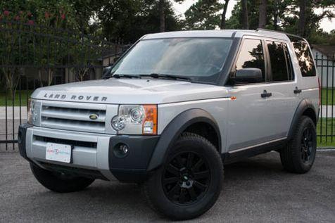 2005 Land Rover LR3 SE in , Texas