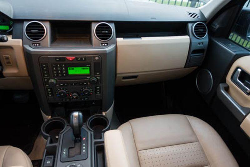 2005 Land Rover Lr3 Se Texas Euro 2 Motors