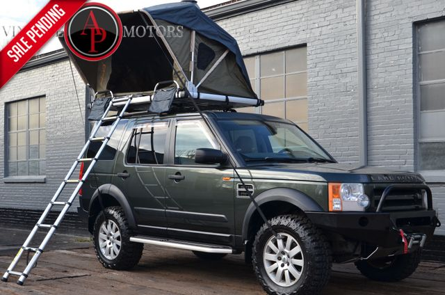 2005 Land Rover LR3 SE in Statesville, NC 28677