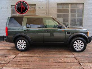 2005 Land Rover LR3 SE V8 LEATHER 69K in Statesville, NC 28677