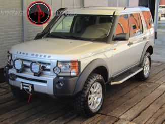 2005 Land Rover LR3 SE in Statesville, NC 28677