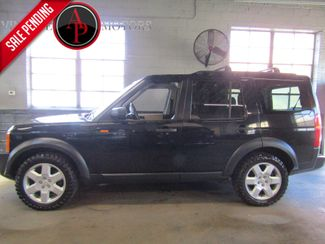 2005 Land Rover LR3 HSE in Statesville, NC 28677