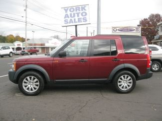 2005 Land Rover LR3 in , CT
