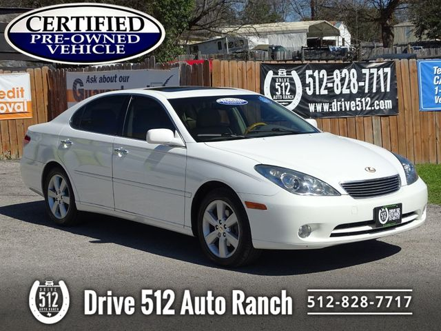 2005 Lexus ES 330 NICE CAR LOW MILES