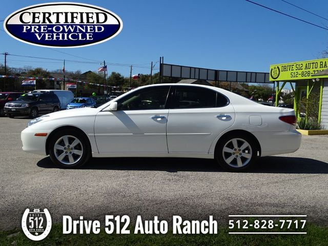 2005 Lexus ES 330 NICE CAR LOW MILES in Austin, TX 78745