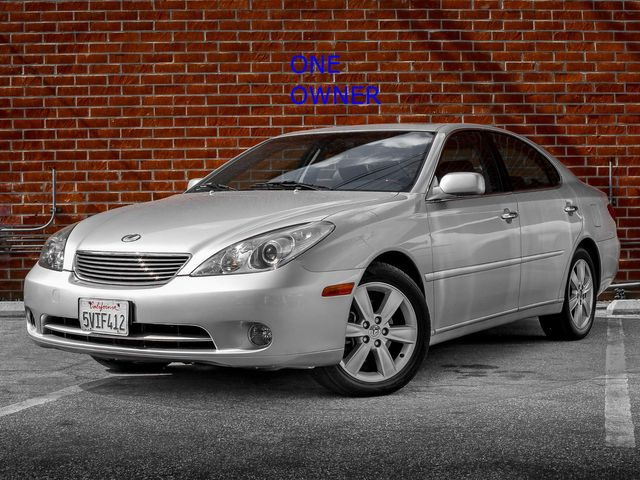2005 Lexus ES 330 Burbank, CA 0