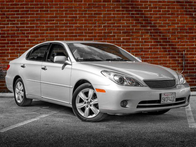 2005 Lexus ES 330 Burbank, CA 1